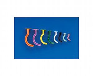 Color Coded Berman Oral Airway, 50mm