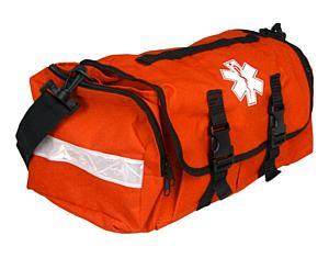 On Call First Responder Trauma Bag