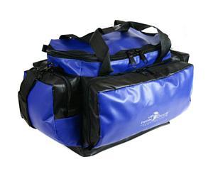 Trauma Pack Plus Trauma Bag, Royal Blue