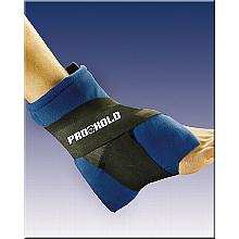 Foot Ice Wrap