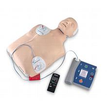Philips M3756A AED Little Annie Training System