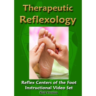 Video - Therapeutic Reflexology for the Feet Instructional Video