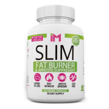 IM Slim Fat Burner & Appetite Suppressant