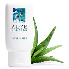 Natural Aloe (Unscented)