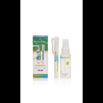 Airbiotics-Travel Kit