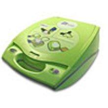 Zoll AED Plus (Semi-Automatic) 8000-004000-01